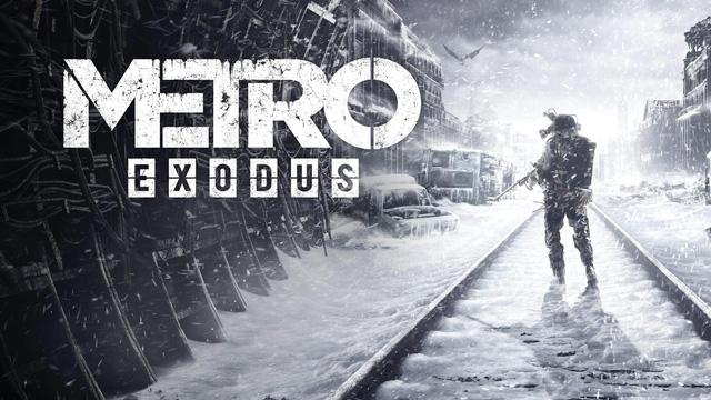3 game khủng Metro, Saints Row và Dead Island đồng loạt gửi tin vui đến game thủ - Ảnh 3.