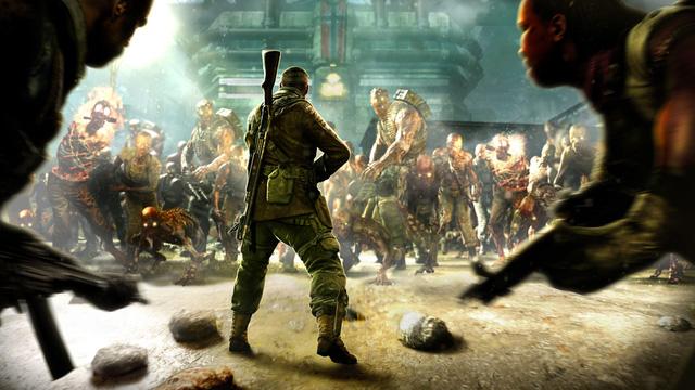 3 game miễn phí cực đỉnh cho cộng đồng game thủ PlayStation Plus trong tháng 4 - Ảnh 2.