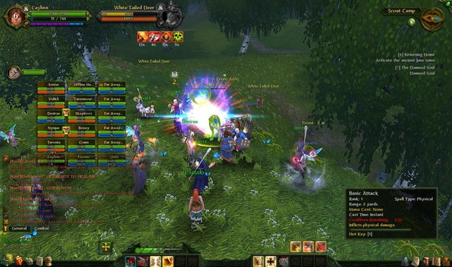 15 tựa game nhập vai trực tuyến được game thủ Việt chơi nhiều nhất trên Steam (P2) - Ảnh 6.