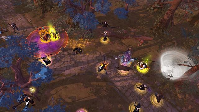 15 tựa game nhập vai trực tuyến được game thủ Việt chơi nhiều nhất trên Steam (P2) - Ảnh 7.