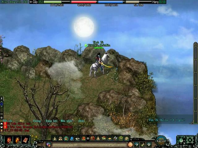 Phiên Vũ - một trong những con ngựa đắt giá và được cộng đồng chơi võ lâm săn lùng nhiều nhất thời Hoàng kim.