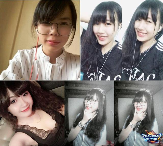 Dù game chưa ra mắt, nhưng mỹ nữ bốn phương đã ùn ùn tìm về group Phàm Nhân Tu Tiên rồi