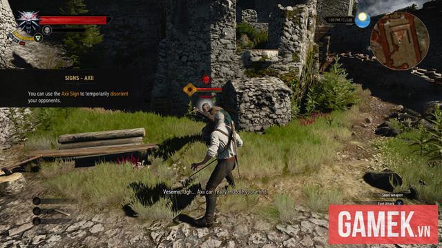 2 tháng nữa The Witcher 3 sẽ có bản Việt hóa, hiện tại đã chuyển ngữ xong toàn bộ quest chính và phụ