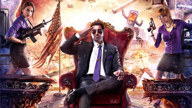 3 game khủng Metro, Saints Row và Dead Island đồng loạt gửi tin vui đến game thủ